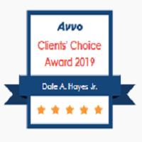 dale-a-hayes-jr-2019-clients-choice-award