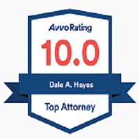 dale-a-hayes-perfect-10-star-avvo-rating